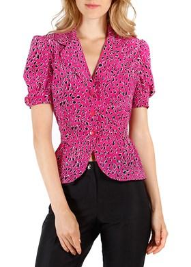 Γυναικείο πουκάμισο UNGARO FUCHSIA