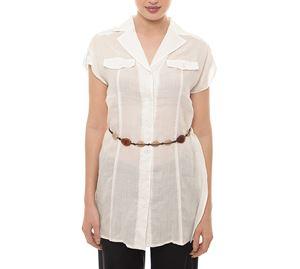 Outlet - Γυναικείo Πουκάμισο LAURA DONINI γυναικα πουκάμισα