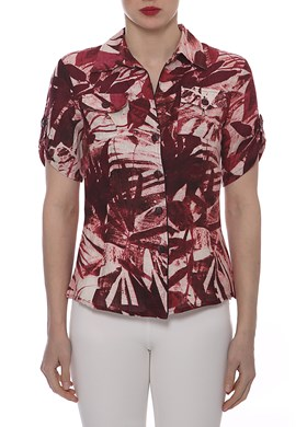 Γυναικείο πουκάμισο LAURA DONINI