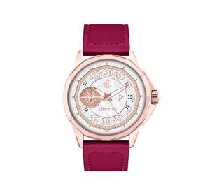 Brandsgalaxy Ferendi   Decerto Watches - Γυναικείο Ρολόι Decerto 321cc1ca573