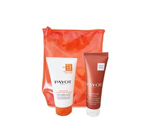 Payot & More - Αντηλιακό και Δώρο Serum PAYOT