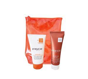 Payot & More - Αντηλιακό Και Δώρο Serum Payot