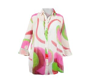 Outlet - Γυναικεία Πουκαμίσα BLE γυναικα πουκάμισα