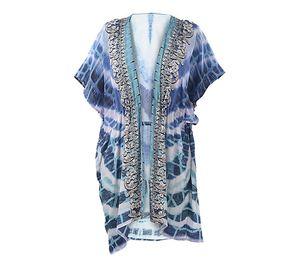 Woman Bazaar Vol.2 - Γυναικείο Καφτάνι BLE woman bazaar vol 2   γυναικεία φορέματα
