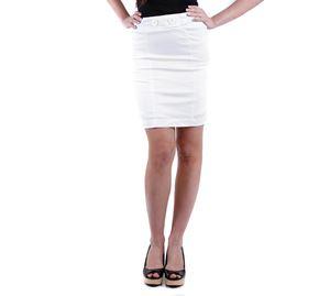 Woman Bazaar Vol.2 - Λευκή Φούστα JULIA BERGOVICH woman bazaar vol 2   γυναικείες φούστες