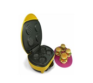 A-Brand Home Appliances - Συσκευή Για Χάμπουργκερ Jocca Home & Life