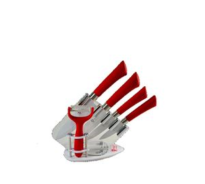 Kitchen General - Σετ 6 τεμαχίων μαχαίρια κουζίνας kitchen general