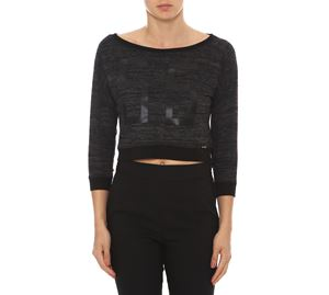 Clearance Alert - Κοντή Μπλούζα PARANOIA clearance alert   γυναικείες μπλούζες