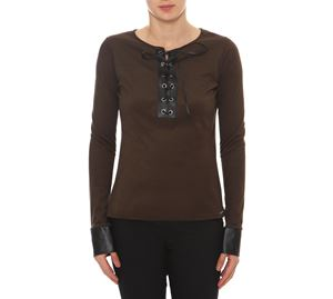 Clearance Alert - Μακρυμάνικη Μπλούζα PARANOIA clearance alert   γυναικείες μπλούζες
