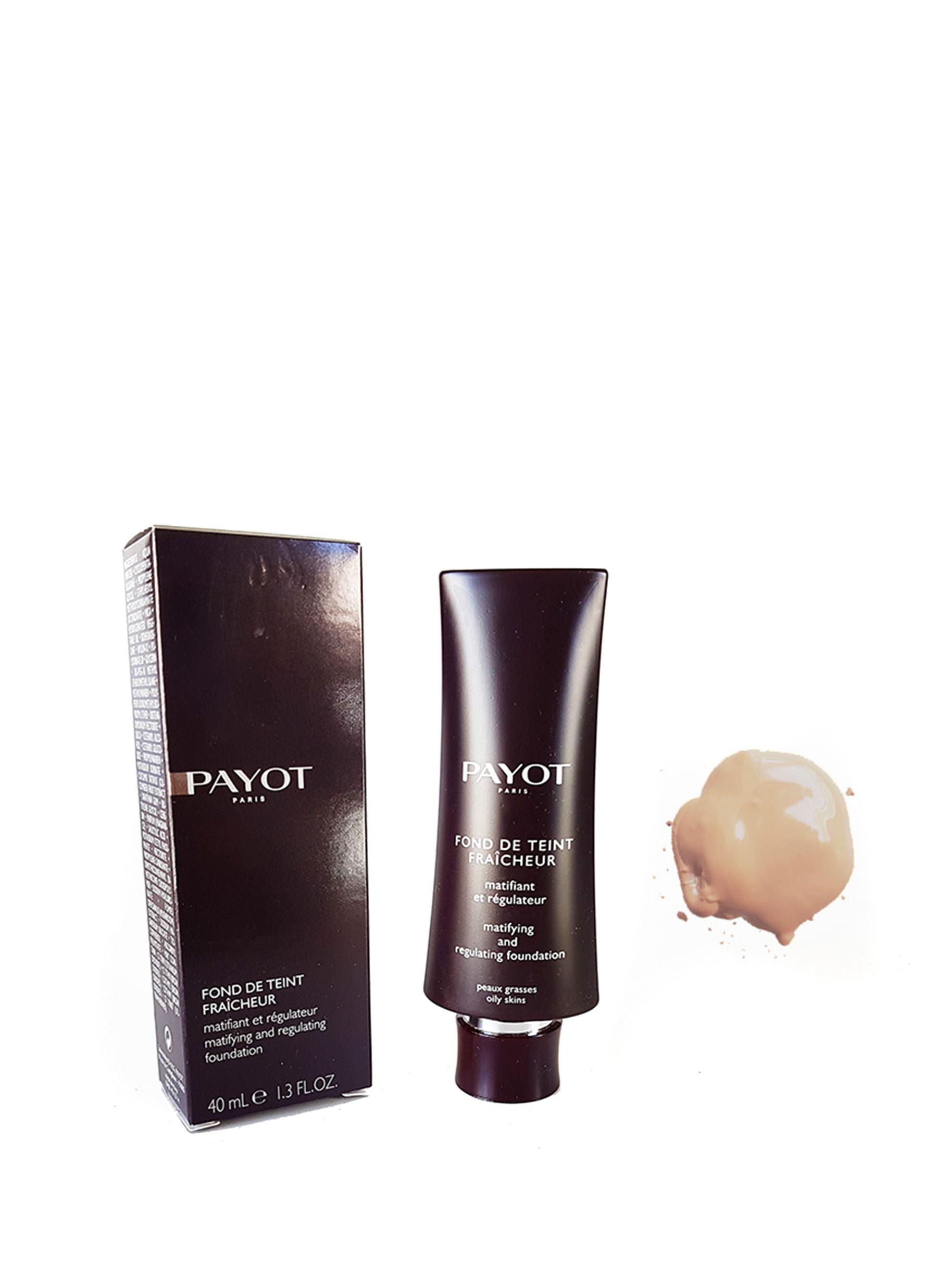 Payot & More - Foundation Payot No 01