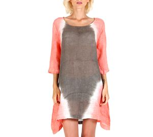 Outlet - Γυναικείο Μπλουζοφόρεμα MARISTEL γυναικα μπλούζες