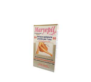Payot & More - Ταινίες Αποτρίχωσης MARYEPIL