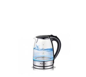 A-Brand Home Appliances - Γυάλινος βραστήρας νερού TurboTronic
