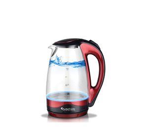 A-Brand Home Appliances - Γυάλινος βραστήρας νερού 2000W TURBO TRONIC