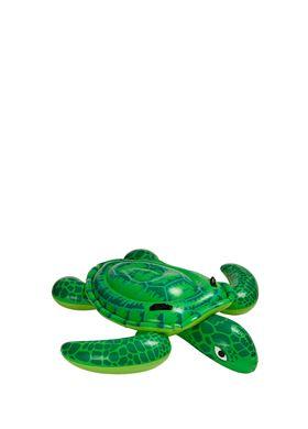Φουσκωτό Παιδικό Παιχνίδι Θαλάσσια Χελώνα Intex