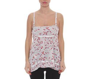 Branded Clothing - Γυναικεία Αμάνικη Μπλούζα CALVIN KLEIN JEANS
