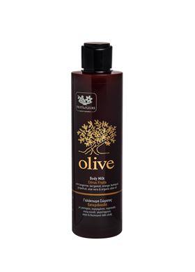"""Γαλάκτωμα Σώματος Fruits & Fleurs """"olive"""""""
