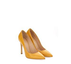 Shoes Fever - Κίτρινες Γόβες Boss Shoes