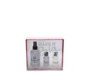 Beauty Corner - Σετ Περιποίησης για λεπτά μαλλιά BUMBLE & BUMBLE