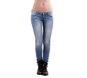 Outlet - Παντελόνι Calvin Klein Jeans γυναικα παντελόνια