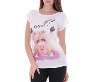 Woman Bazaar - Γυναικεία μπλούζα Disney woman bazaar   γυναικείες μπλούζες