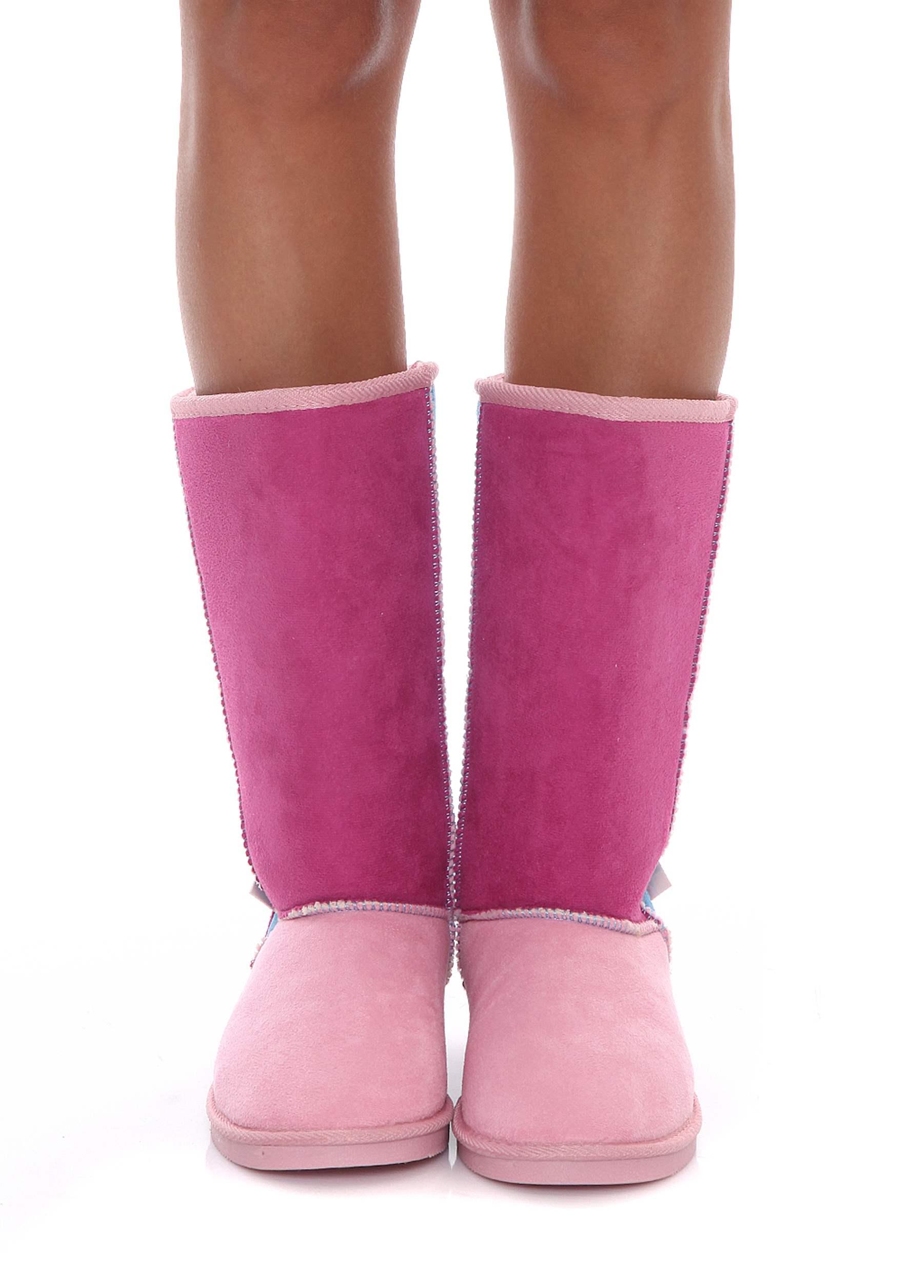 I-Doll Boots - Γυναικεία Μποτάκια I-DOLL