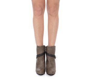 I-Doll Boots - Γυναικεία Μποτάκια Αστραγάλου I-DOLL i doll boots   γυναικεία υποδήματα