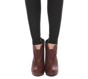 I-Doll Boots - Γυναικεία Μποτάκια Αστραγάλου I-DOLL
