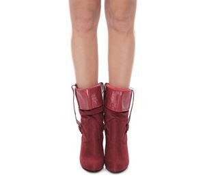 I-Doll Boots - Γυναικείες Μπότες 3/4 I-DOLL i doll boots   γυναικεία υποδήματα