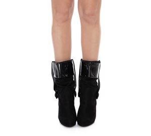 I-Doll Boots - Γυναικείες Μπότες 3/4 I-DOLL