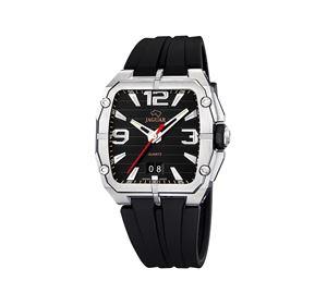 Jaguar & More - Ανδρικό Ελβετικό Ρολόι JAGUAR jaguar   more   ανδρικά ρολόγια