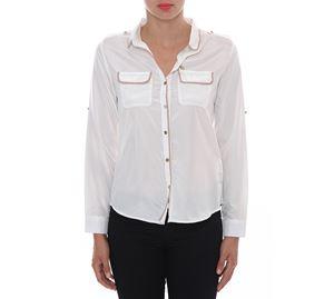 Woman Bazaar Vol.2 - Γυναικείο Πουκάμισο J-Lo woman bazaar vol 2   γυναικεία πουκάμισα