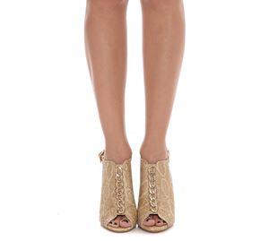 Shoes Fever - Γυναικεία Πέδιλα J-Lo by Jennifer Lopez με τακούνι