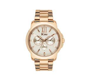 JCou Watches - Γυναικείο ρολόι JCou Blue Sea jcou watches   γυναικεία ρολόγια