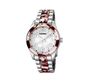 Watch It! - Γυναικείο Ελβετικό ρολόι CALYPSO watch it    γυναικεία ρολόγια