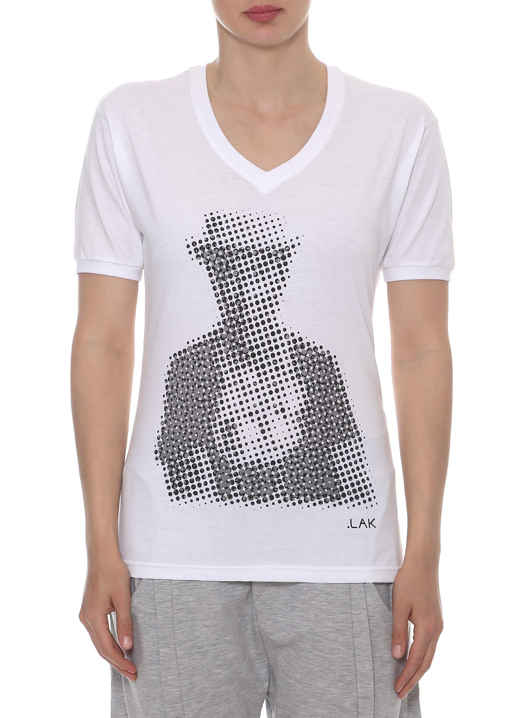 Lak - Γυναικεία Μπλούζα .LAK