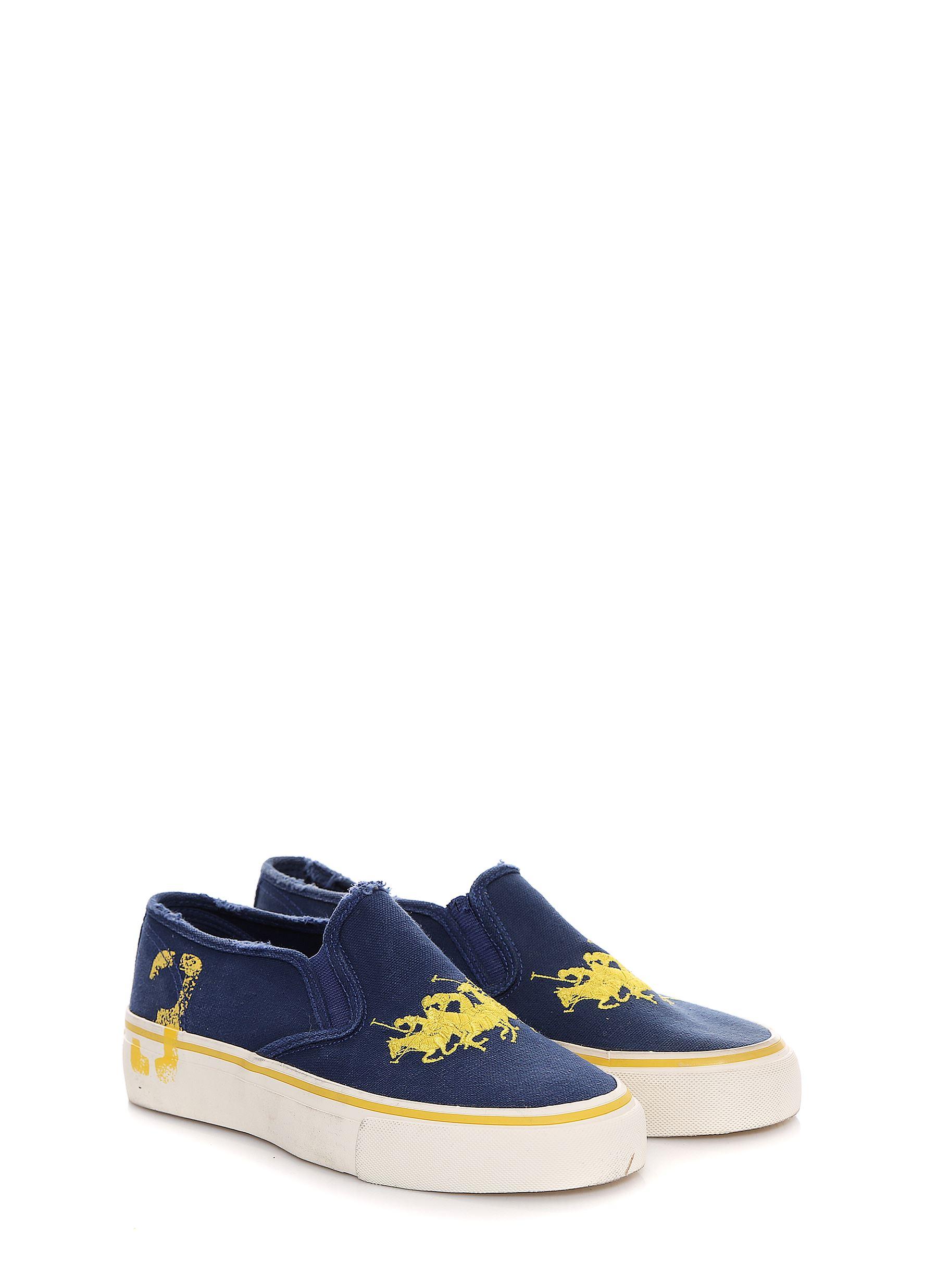 Walking Style - Ανδρικά Παπούτσια POLO RALPH LAUREN