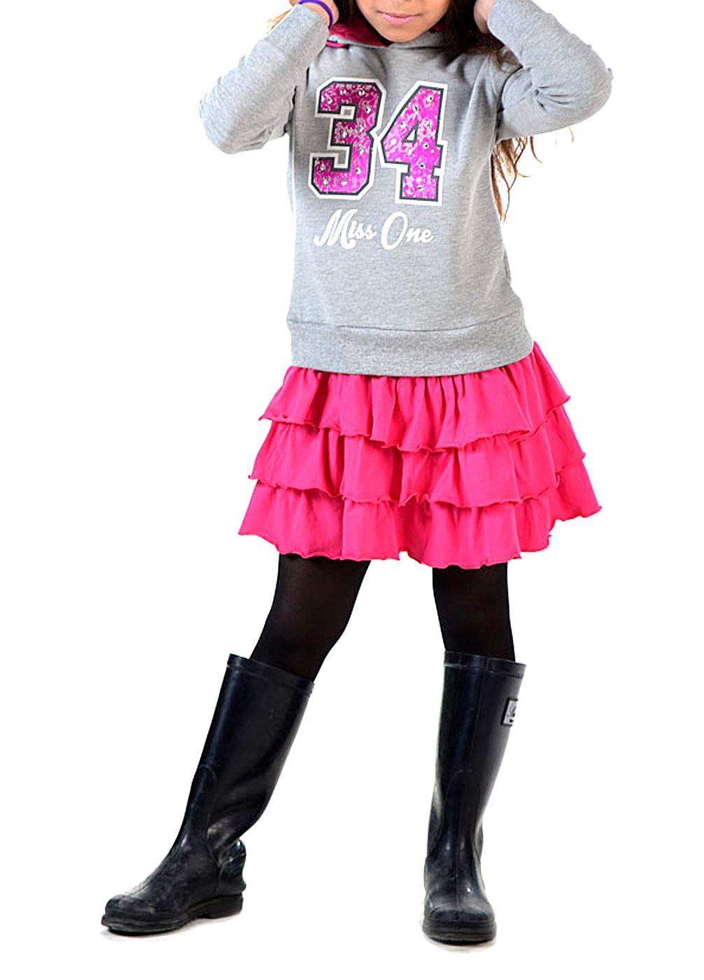 M-One Miss One - Παιδικό Φόρεμα M-ONE MISS ONE