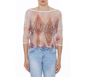 Fracomina & More - Γυναικεία Μπλούζα S-TWELVE