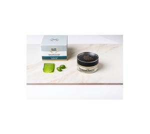 Olive Fruits & Fleurs - Ενυδατική Κρέμα Προσώπου Olive Touch
