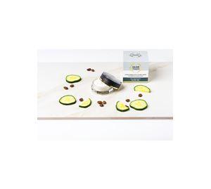 Olive Fruits & Fleurs - Ενυδατική Κρέμα Ματιών Olive Touch