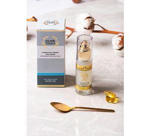 Olive Fruits & Fleurs - Ενυδατικός-Συσφικτικός Ορός Προσώπου Olive Touch