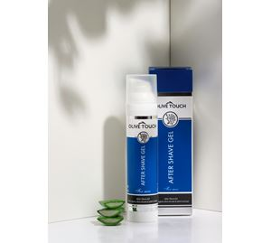 Olive Fruits & Fleurs - After Shave σε μορφή gel Olive Touch