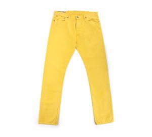 Polo Ralph Lauren - Κίτρινο Παντελόνι POLO RALPH LAUREN