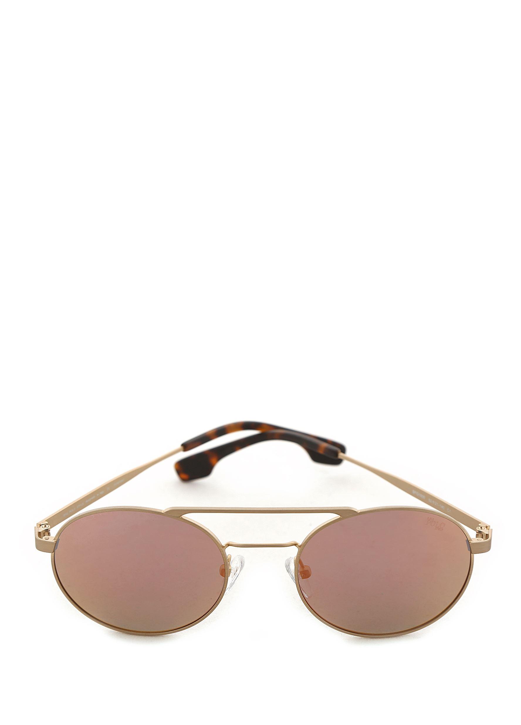 VQF Italia & More Sunglasses - Unisex Γυαλιά Ηλίου BFG POLO STYLE