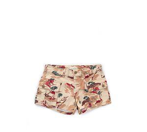 Polo Ralph Lauren - Γυναικεία Βερμούδα DENIM & SUPPLY RL polo ralph lauren   γυναικεία σορτς βερμούδες