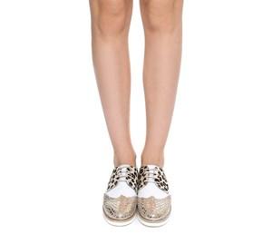 Reload Shoes - Γυναικεία Oxford RELOAD reload shoes   γυναικεία υποδήματα