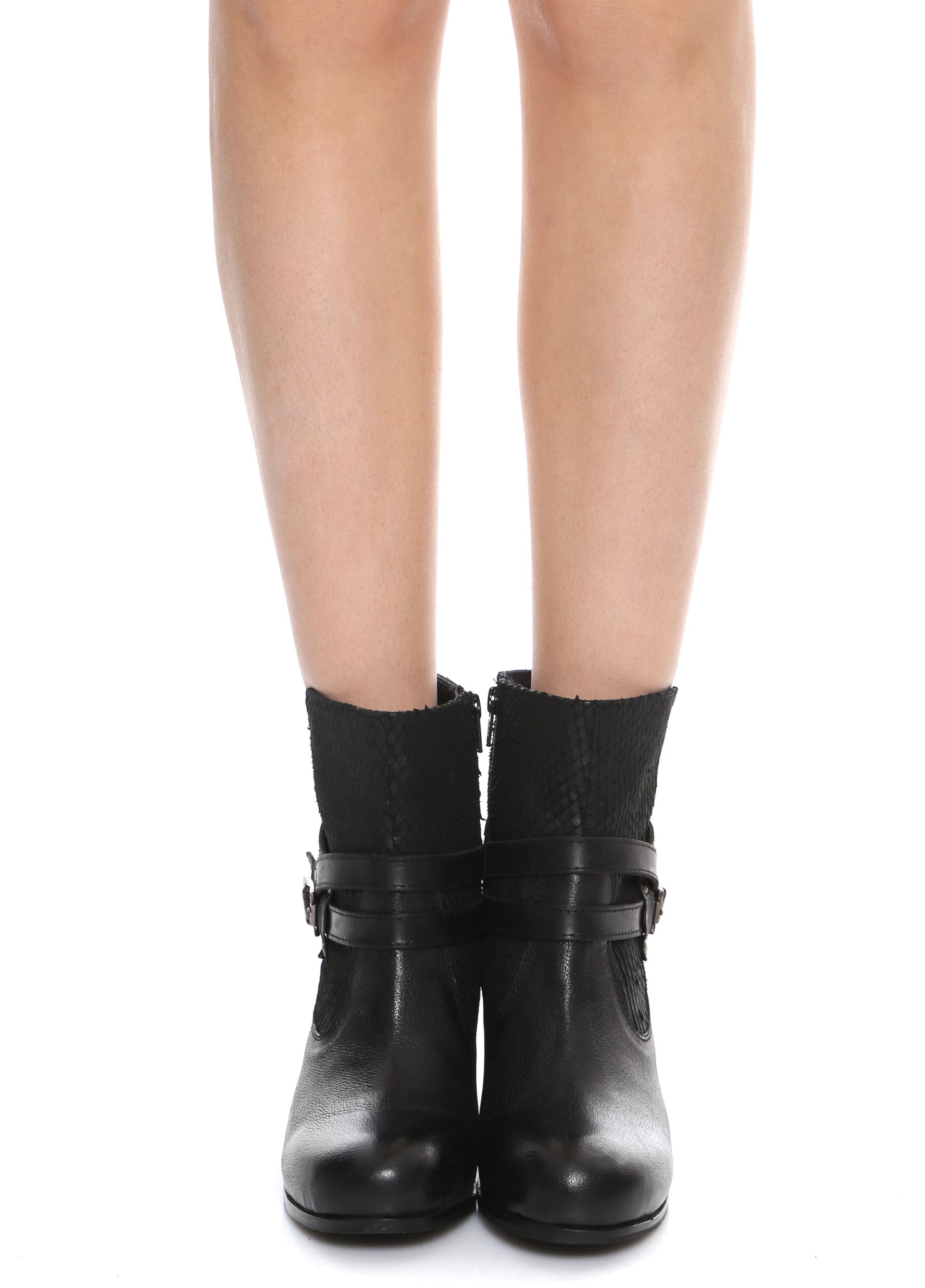 Reload Shoes - Γυναικεία Μποτάκια RELOAD