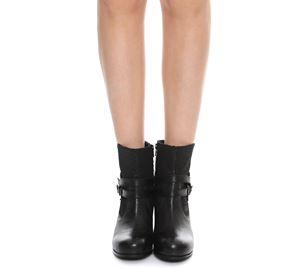 Shoes & More Bazaar - Γυναικεία Μποτάκια RELOAD