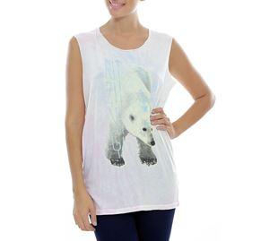 Rossodisera & More - Γυναικεία Μπλούζα AS IS